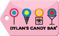 Dylan's Candy Bar Coupon Code
