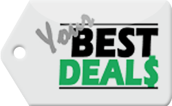 Your Best Deals Coupon Code
