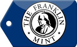 Franklin Mint Coupon