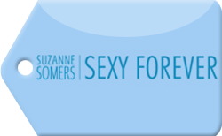 Suzanne Somers Sexy Forever Coupon Code