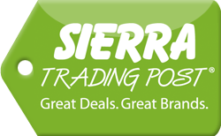 Sierra Trading Post Coupon Code
