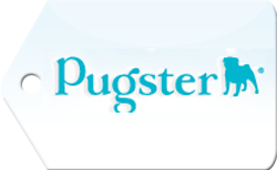 Pugster Coupon Code