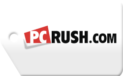 pcRUSH.com Coupon