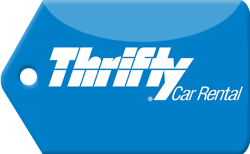 Thrifty Rent-A-Car Coupon Code