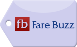 Fare Buzz Coupon