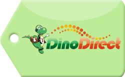 DinoDirect Coupon Code