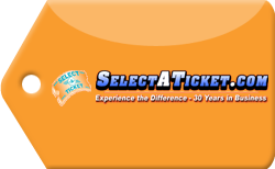 Select-A-Ticket Coupon Code