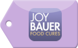 Joy Bauer Coupon