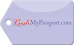 RushMyPassport.com Coupon Code