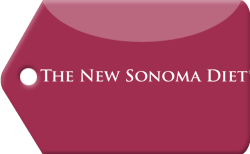 The Sonoma Diet Coupon Code
