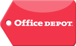 Office Depot Coupon Code