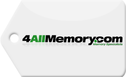 4 All Memory Coupon