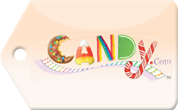 Candy.com Coupon Code