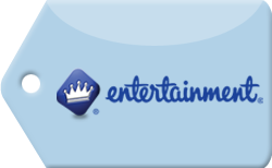 Entertainment Coupon