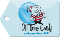 Old Time Candy Company Coupon Code