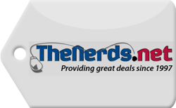 TheNerds.net Coupon Code