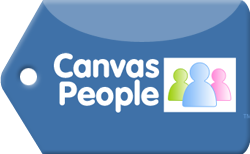 Canvas People Coupon
