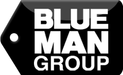 Blue Man Group Coupon