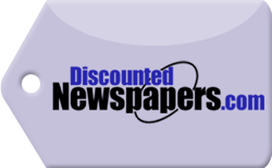 DiscountedNewspapers.com Coupon Code