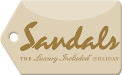 Sandals Luxury Included Resorts Coupon Code