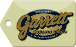 Garrett Popcorn Shops Coupon Code