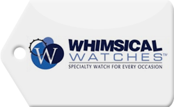 Whimsical Watches Coupon Code