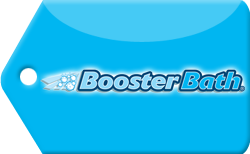 Booster Bath by Paws for Thought Coupon