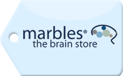 Marbles: The Brain Store Coupon Code