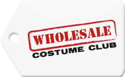 Wholesale Costume Club Coupon