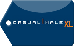 Casual Male XL Coupon Code