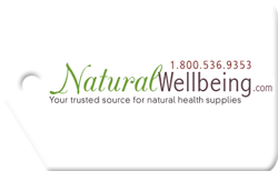 NaturalWellbeing.com Coupon Code