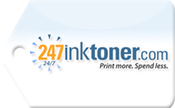 247inktoner.com Coupon