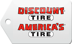 DiscountTire Coupon Code