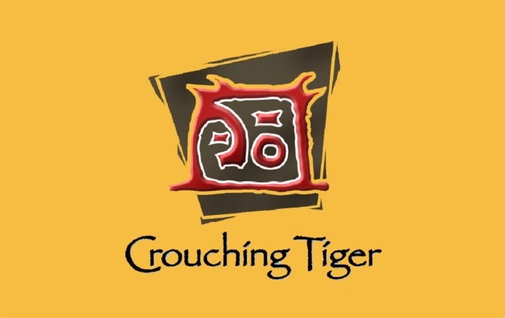 Crouching Tiger Restaurant Gift Card Image