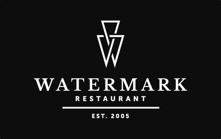 Watermark Restaurant Gift Card Image