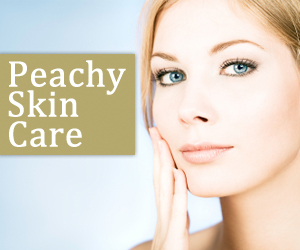 Peachy Keene Skin Care Deal Image