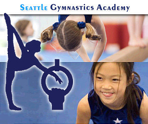 Seattle Gymnastics Academy Deal Image