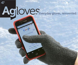 Agloves Deal Image