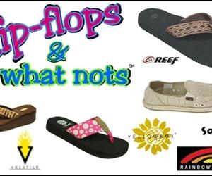 083d0859aa Flip Flops   What Nots Offer - TheSuperDeal Birmingham