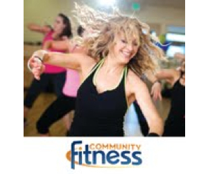Community Fitness Deal Image