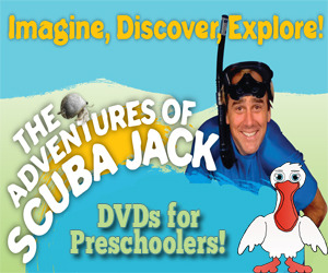 Adventures of Scuba Jack Deal Image