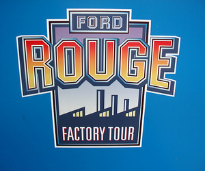 ford rouge factory tour offer oywhatadeal detroit. Black Bedroom Furniture Sets. Home Design Ideas