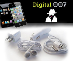 Digital 007 Deal Image