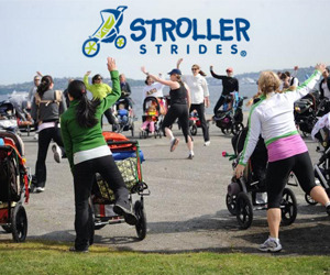 Stroller Strides Seattle Deal Image