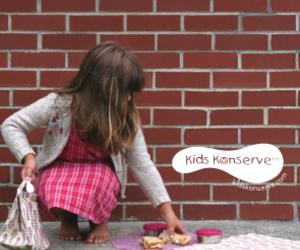 Kids Konserve Photo