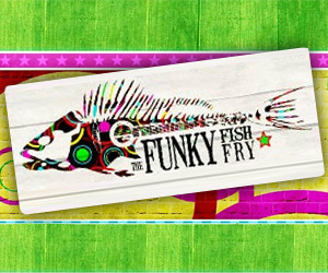 Funky Fish Fry Photo