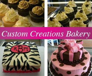 Custom Creations Bakery Photo