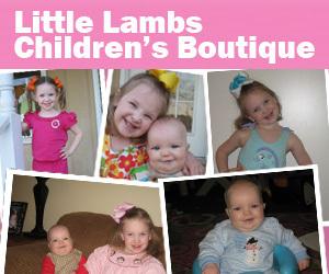 Little Lambs Children's Boutique Photo