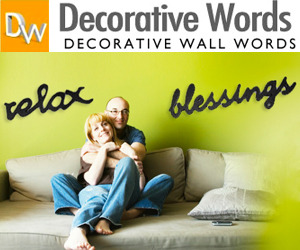 Decorative Words Deal Image
