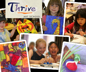 Thrive Art School Deal Image